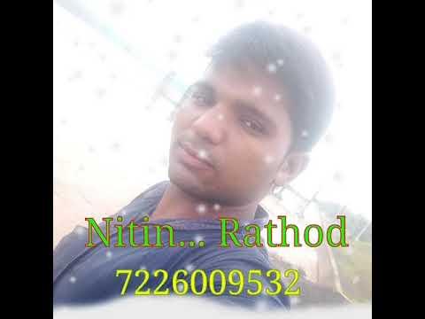 Baharo phul barshavo... Dj mix Nitin Rathod