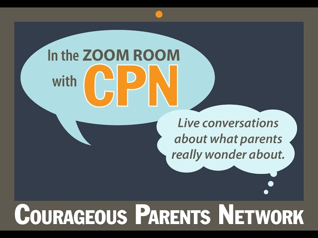 CPN's In the Zoom Room: The Empowered Parent, Considering Tracheostomy