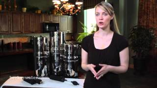 How to Prime the Black Berkey Purification Elements