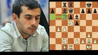 Шахматы ТОЧНАЯ ПАРТИЯ на онлайн чемпионате Европы