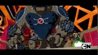 Ben 10  Omniverse - All this is about your Car