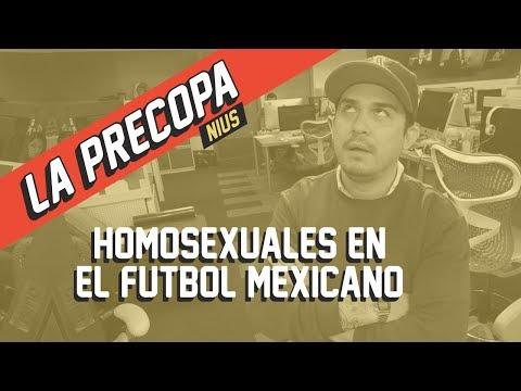 Homosexualidad en el futbol mexicano | La Precopa Nius Ep. 11
