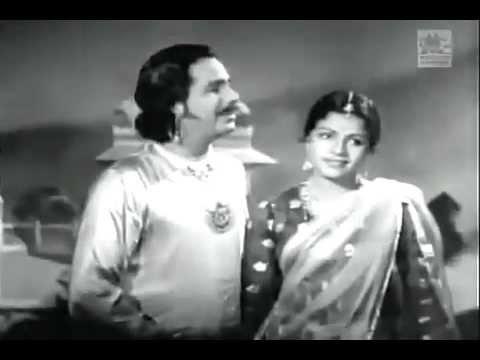 Vinnum Mannum - Meera (1945) - V.Nagayya, M.S.Subbulakshmi
