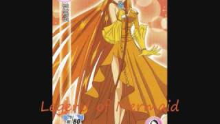 Legend of Mermaid Sara Slow Version