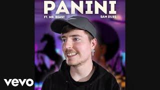 Mr. Beast Sings Panini