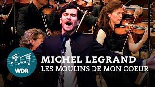 Vladimir Korneev - Les moulins de mon coeur (Michel Legrand) | WDR