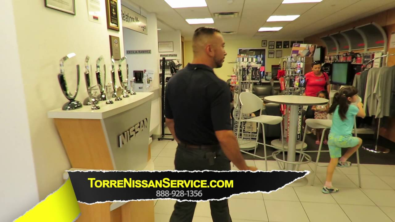 Nissan Service Department La Quinta Ca Service Department La