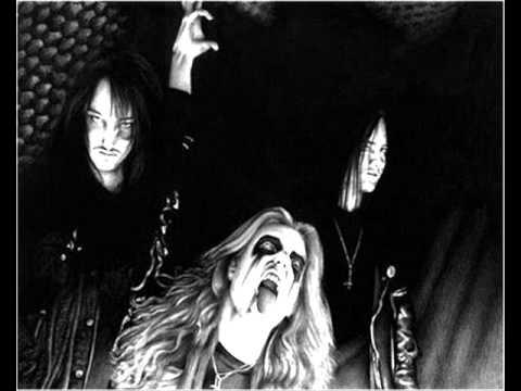 Mayhem - Freezing Moon (Dead on Vocals/Live in Leipzig)+Lyrics