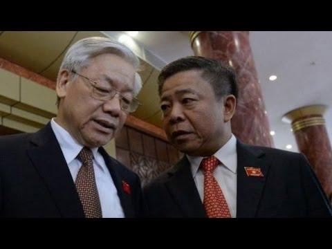 Bình luận về ông Quận phó Quận nhất và ông Võ Kim Cự