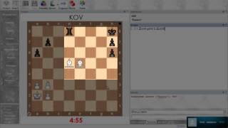 Шахматные задачи для начинающих. Что проверять при решении тактики. Урок 13 (часть 1)