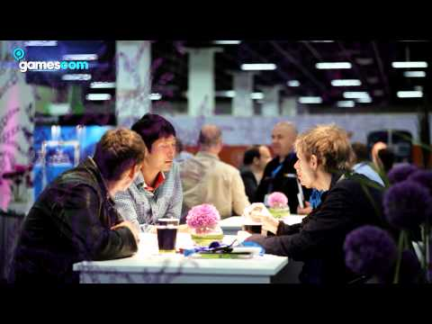 Impressionen gamescom 2013