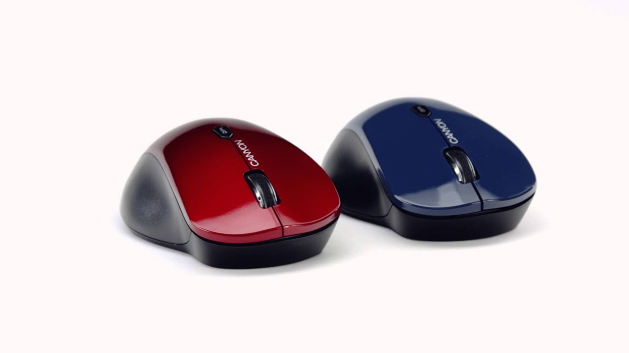 ihome 6 button wireless mouse driver