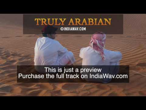 """✔ Royalty Free Middle Eastern Stock Music -- """"TRULY ARABIAN"""""""