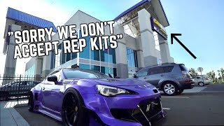 How much is my 420HP Widebody BRZ Worth? Carmax made an offer...