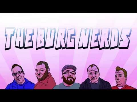 The Burg Nerds - Episode 4: TBN Gets Bagged and Boarded!