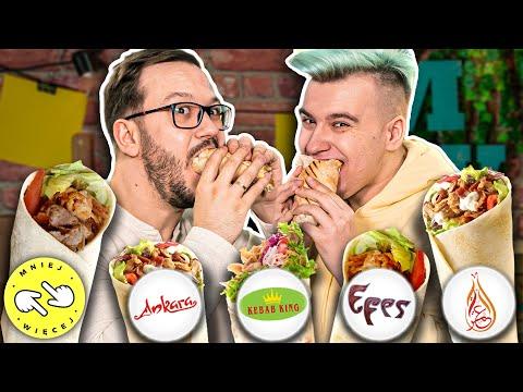 Wielkie Mistrzostwa Kebabów