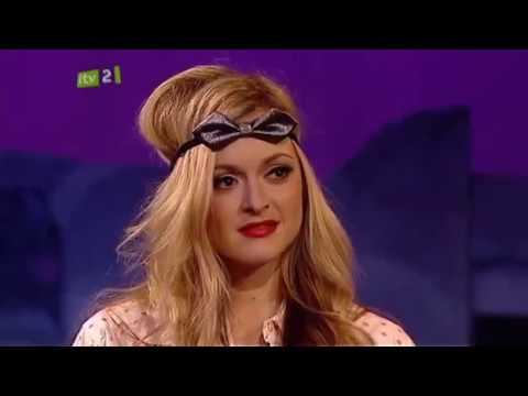 Celebrity Juice S03E01