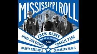 Jack Klatt Feat. Charlie Parr - Turn Your Money Green