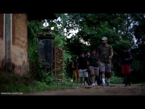 Sharavathi Rain Forest Expedition - June