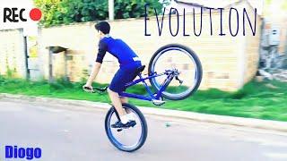 видео Equipe Evolution