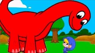 Кормим Динозавров  конфетами M&M's  и Mars Pet Dinosaur. Дождь из Киндер Сюрпризов.