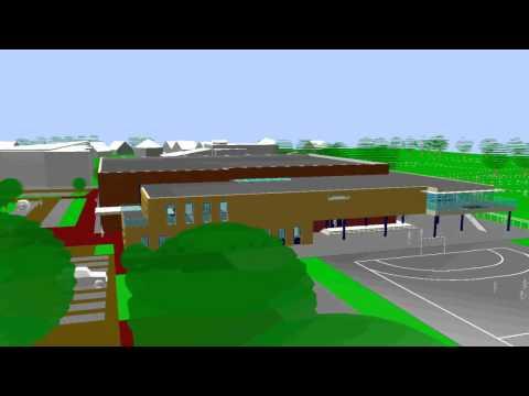 Lubberink - Sportcomplex de Pol