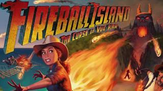 Learn to Play: Fireball Island: The Curse of Vul-Kar