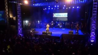 LARE JAWI Dont Worry Live Stadion Trikoyo Klaten