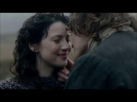 Romantic Movie and TV Kisses Part 28