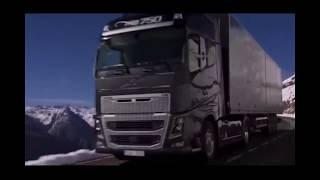 Клип Дальнобойщики (Премьера клипа 2018) (Official Video 2018)