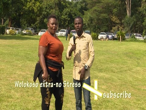 Catherine Kusasira on new laws targeting Bobi wine and others  -MC IBRAH INTERVIEW