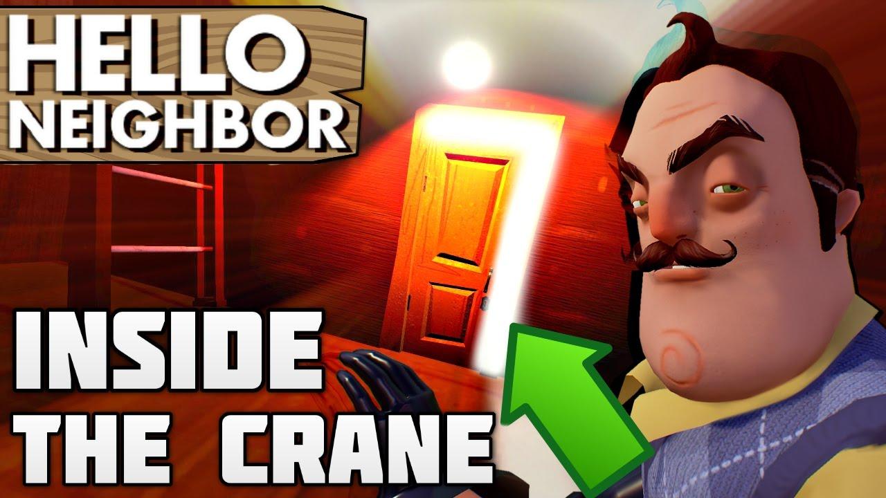 Inside The Crane House Secret Elevator Found Hello