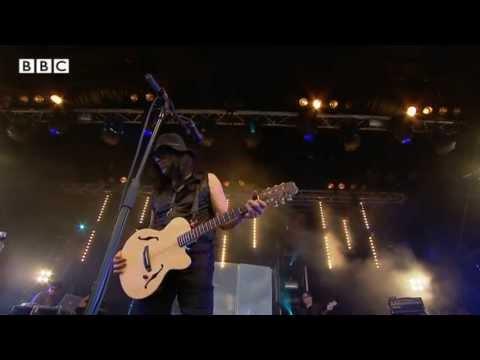 Rodriguez - Sugar Man at Glastonbury 2013