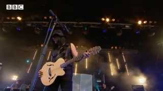 Rodriguez - Sugar Man at Glastonbury 2013