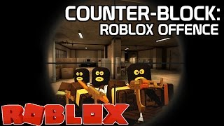 YOUTUBERS GO HEAD TO HEAD IN ROBLOX COUNTER-BLOX | Mit Freunden!