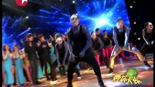 [120501] M.I.C OpeningDance @ Let