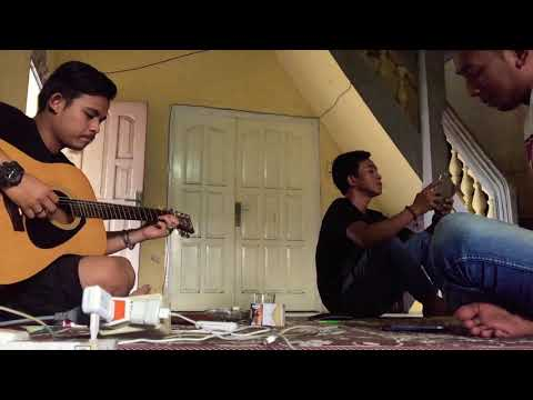 Rialdoni - Saket Hate (cover)
