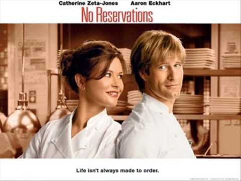 Mark Isham - Building a family (No reservations soundtrack)