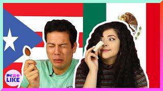 Baixar Puerto Ricans & Mexicans Swap Snacks