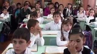 Открытый урок  ''Моя Родина'' 2а класс Махачкала(Эмирбекова Н.М.)