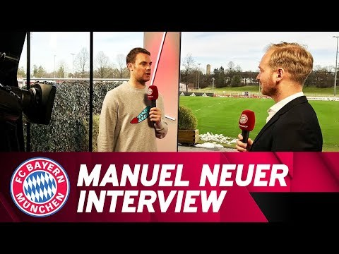 """""""I'm in a very good physical condition"""" 