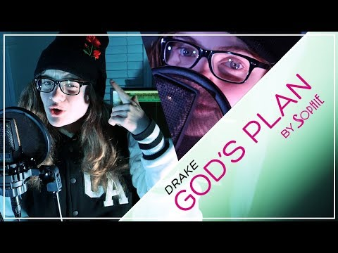God's Plan - Drake - Remix (Cover by Sophie Pecora)