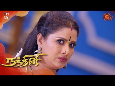 Nandhini - நந்தினி | Episode 391 | Sun TV Serial | Super Hit Tamil Serial