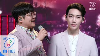 [Park Kang SungXRUE - Dear dad] KPOP TV Show | M COUNTDOWN 200514 EP.665