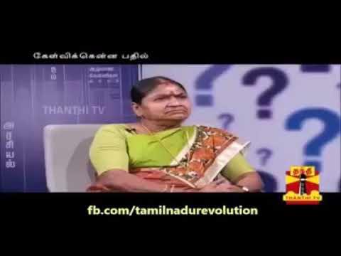 Valarmathi comedy -