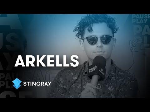 Arkells Interview   Stingray PausePlay