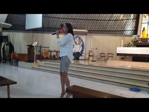 Donna Agnesia - Hati Sebagai Hamba