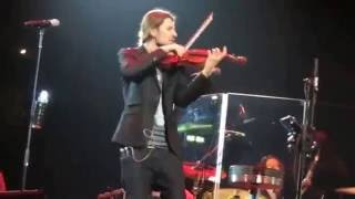 David Garrett They Don T Care About Us In Berlin 26 11 2016