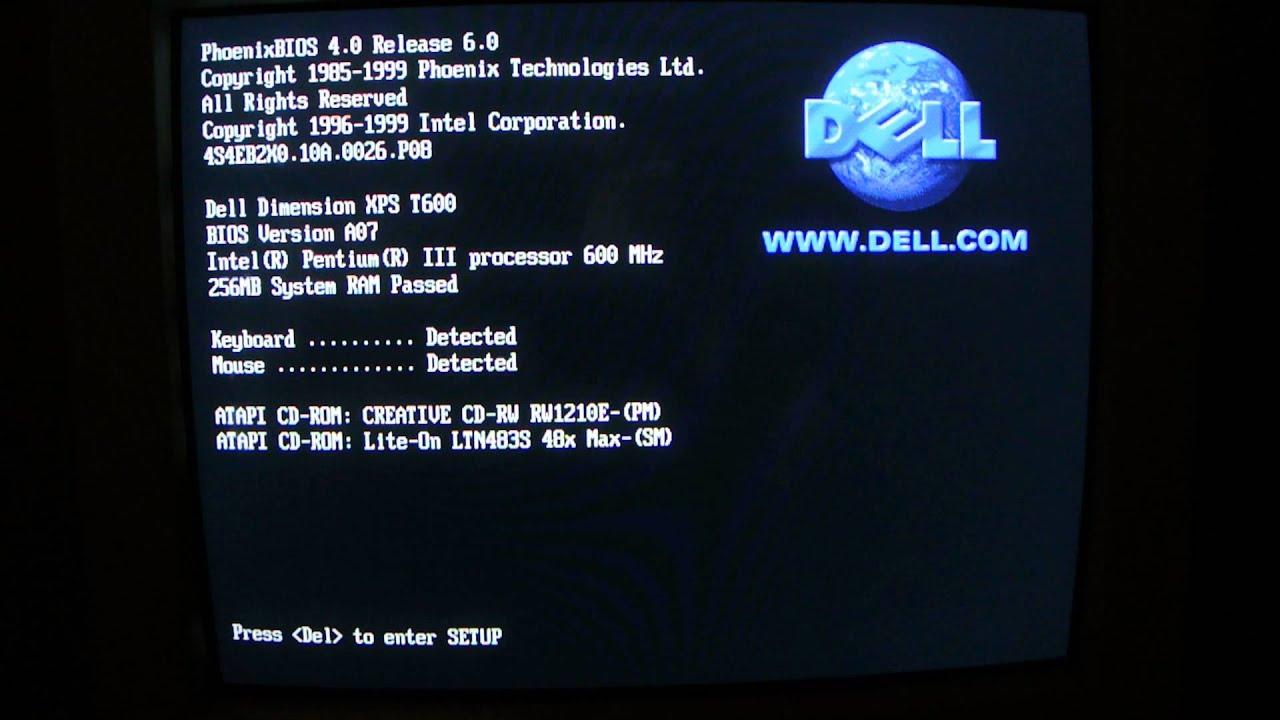 Destroy Windows98 in 10 sec