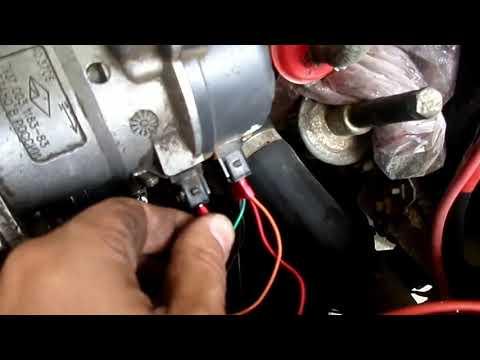 Установка зажигания ваз 2109 карбюратор своими руками видео